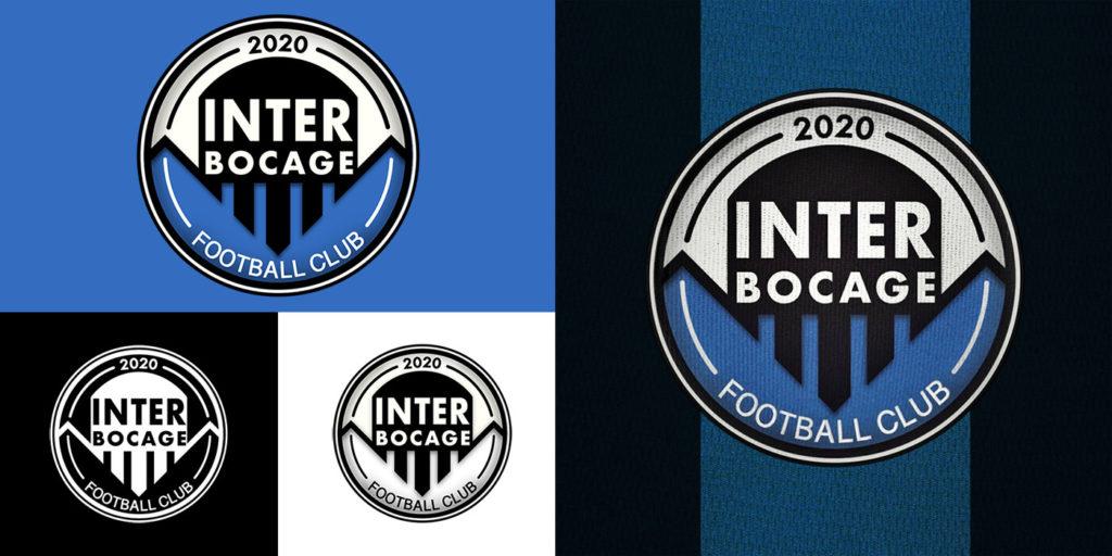 présentation logo interbocage fc